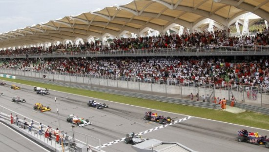 Bahrain's Grand Prix attracts Formula One enthusiasts from all over the globe to the small island.