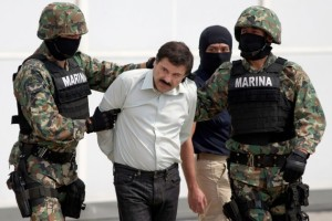 Though the U.S. and Latin American authorities make the occasional high-profile arrest, like the recent arrest of Mexico's Public Enemy #1 Joaquín